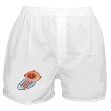 Under Construction Boxer Shorts