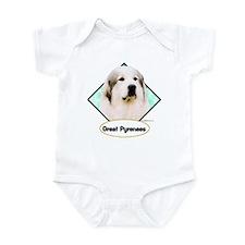 Pyr 2 Infant Creeper