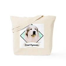 Pyr 2 Tote Bag