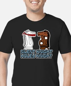 Silent Knight Holey Knight T