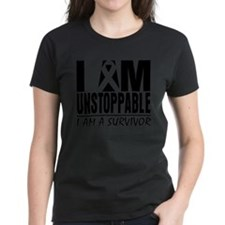 Unstoppable Skin Cancer Tee