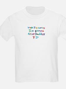 drive.fd T-Shirt