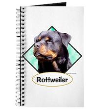 Rottie 3 Journal