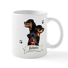 Rottie 4 Mug