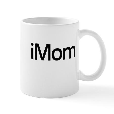 iMom Mug