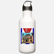 catedral.png Water Bottle