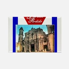 catedral.png Rectangle Magnet