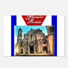 catedral.png Postcards (Package of 8)