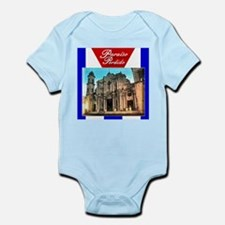 catedral.png Infant Bodysuit