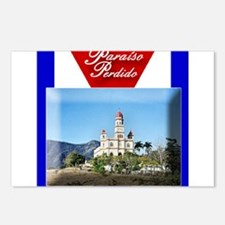 el cobre.png Postcards (Package of 8)