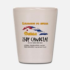 soy candela copy.png Shot Glass