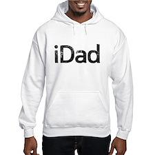 iDad, Vintage, Hoodie