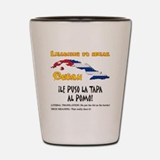 le puso la tapa al pomo copy.png Shot Glass