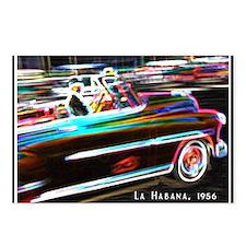 la habana copy.png Postcards (Package of 8)