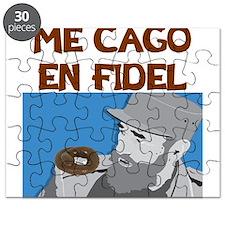 ME CAGO EN FIDEL.png Puzzle