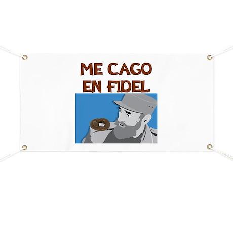 ME CAGO EN FIDEL.png Banner