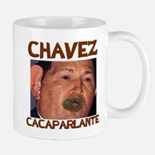 CHAVEZ CACAPARLANTE .png Mug