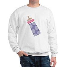 Baby Bottle Sweatshirt