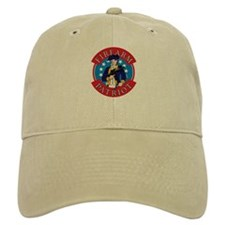 FirearmPatriot Logo Baseball Cap