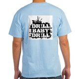 Oilfield Mens Light T-shirts