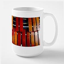 Marimba Mug