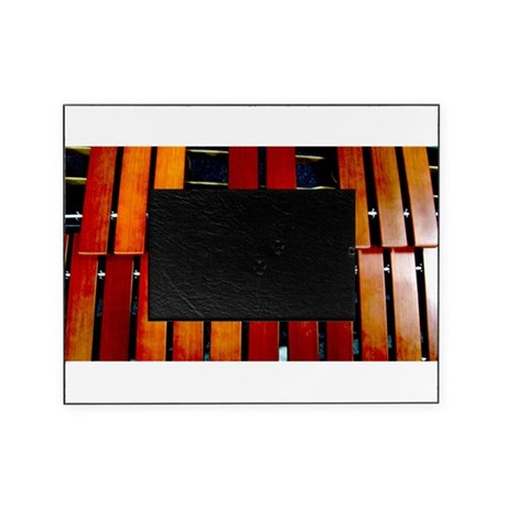 Marimba Picture Frame