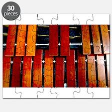 Marimba Puzzle