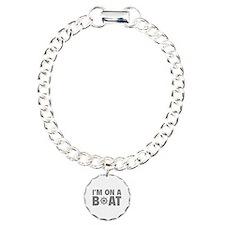 I'm On A Boat Bracelet