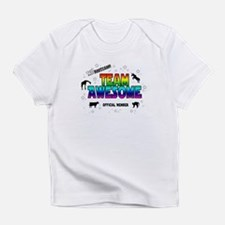 Team Awesome Infant T-Shirt