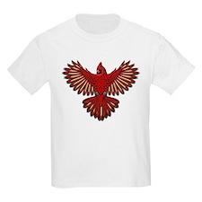 Beadwork Cardinal T-Shirt