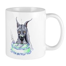 Dane Birthday Blue Mug