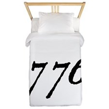DECLARATION NUMBER TWO™ Twin Duvet