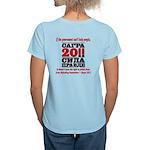 Sagra Women's Light T-Shirt