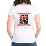 Sagra Jr. Ringer T-Shirt