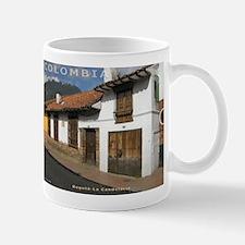 Casa en La Candelaria Mug