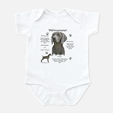 Weim 3 Infant Creeper