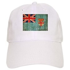 Fiji Flag Cap