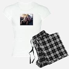Two Lovers Pajamas