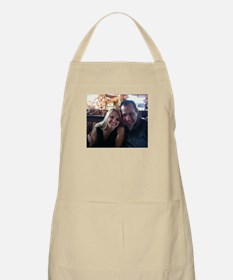 Two Lovers Apron