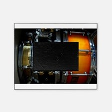 Snares! Picture Frame