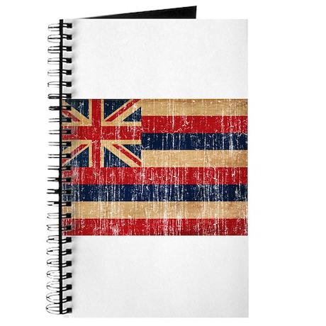 Hawaii Flag Journal