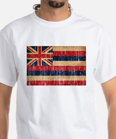 Hawaii Flag Shirt