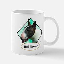 Bull Terrier 3 Mug
