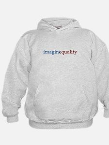 imaginequality - Hoodie