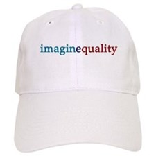 imaginequality - Baseball Cap