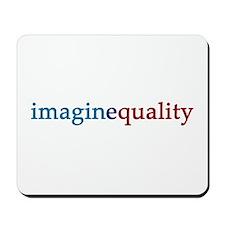 imaginequality - Mousepad