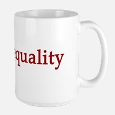 imaginequality - Large Mug