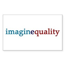 imaginequality - Decal