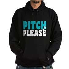 Pitch Please Hoodie