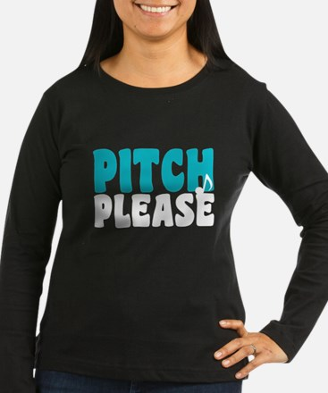 Pitch Please T-Shirt